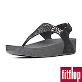 FitFlop™-(女款)FLARE™ SANDAL-黑色