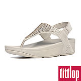 FitFlop™- (女款)FLARE™ SANDAL-卵石白