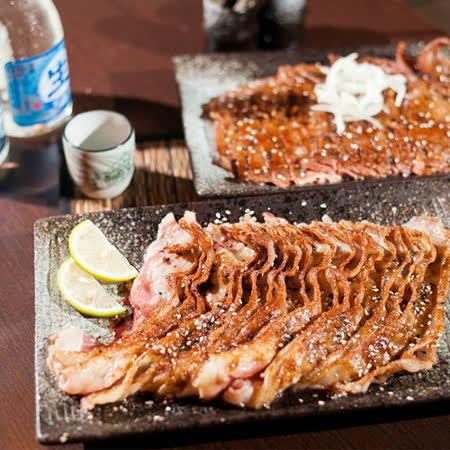 【好神】美國安格斯頂級牛五花火烤兩用肉片0.4cm組(200g/包)任選