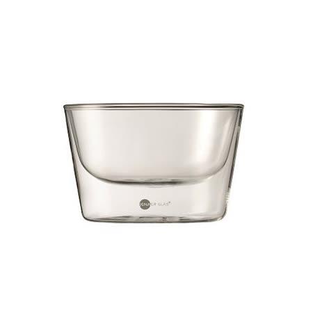 JENAER GLAS 冰熱兩用雙層碗2入  hot'n cool 490ml