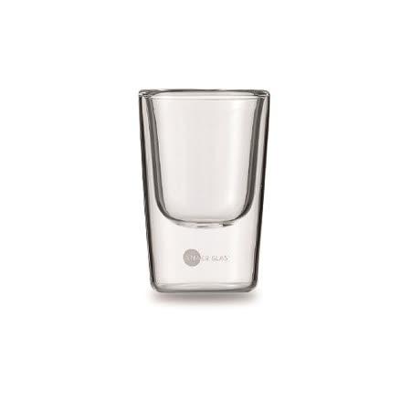 JENAER GLAS 冰熱兩用雙層杯2入 hot'n cool S