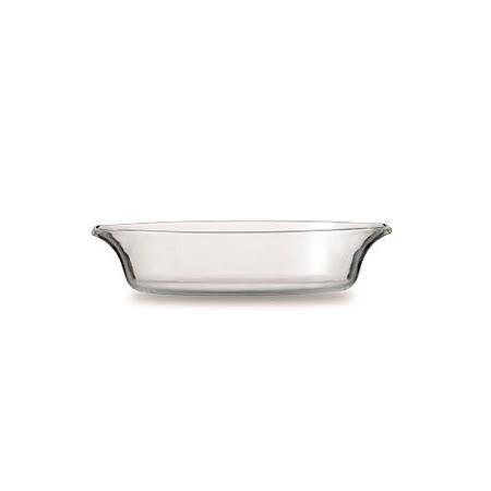JENAER GLAS 烹調深皿1入 Casserole No.1