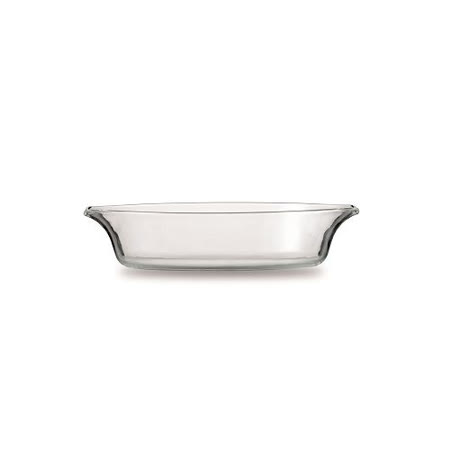 JENAER GLAS 烹調深皿1入 Casserole No.2