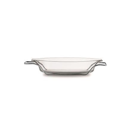 JENAER GLAS 烹調深皿含托架1入 Casserole dish No.3+