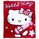 Hello Kitty【我的蜜糖】 暖暖毯被