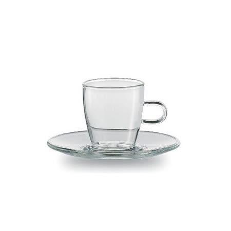 JENAER GLAS Espresso 咖啡杯含瓷碟2入