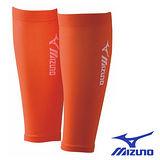 Mizuno 日本製 BIOGEAR 護小腿(一雙) A60BU-01054(橘)