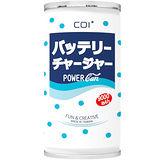 COI+ PowerCan 9000mAh 行動電源(台灣製)-沙瓦藍