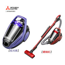 MITSUBISHI 三菱 TC-Z149PTW  風神抗敏氣旋型吸塵器