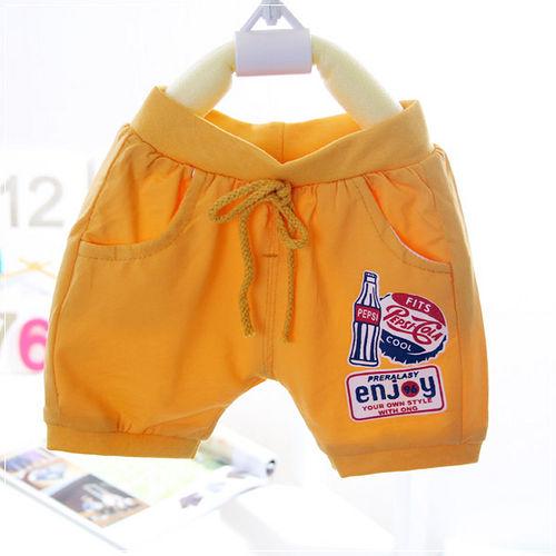 (購物車)魔法Baby~韓版俏麗短褲~k22810