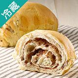 軟式歐包系列-北海道紅豆牛奶2個