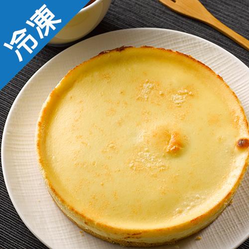 6吋帕瑪森重乳酪蛋糕1盒
