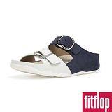 FitFlop™ _SUMMA™-白/海軍藍