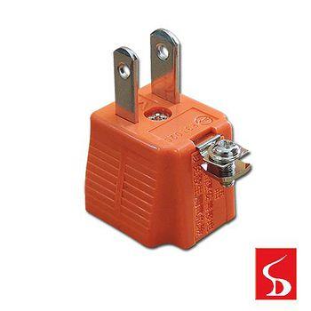 悠麗 三轉二轉接插座SD-110 1入