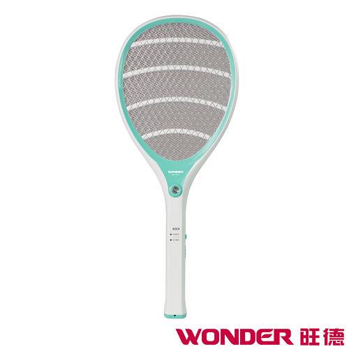 WONDER旺德 充電式捕蚊拍 WH~G01
