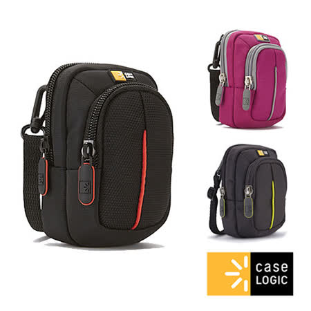 Case Logic DCB-302數位相機保護套(三色)