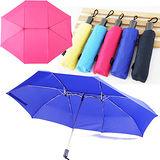 【BabyTiger虎兒寶】超輕防風撥水大型雙人傘二入組(多色可選)