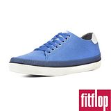 FitFlop _  SUPERTONE M (CANVAS)  男款-藍色