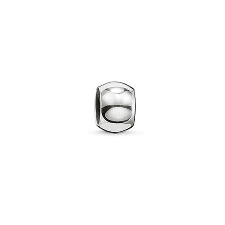 THOMAS SABO Karma 簡約時尚檔珠環 KS0002-585-12