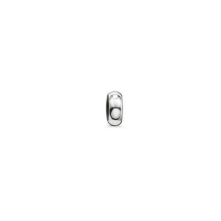 THOMAS SABO Karma 簡約時尚檔珠環 KS0005-585-12