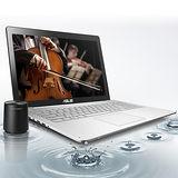 ASUS N550JK 15.6吋 i7-4700HQ GTX850 4G獨顯 頂級效能影音筆電(N550JK-0021B4700HQ) -加送4G記憶體+散熱板+萬國轉接頭+3合1清潔組