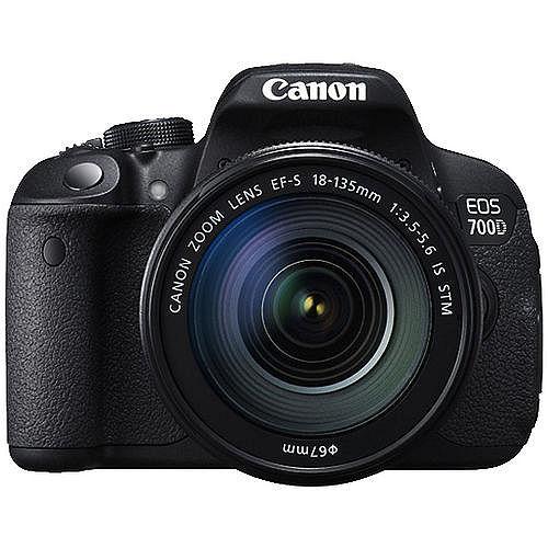 Canon EOS 700D 18~135mm STM 旅遊鏡組^(中文平輸^)~加送32