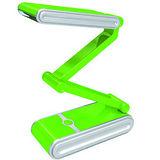 便攜式可充電摺疊台燈/24 顆高量度LED