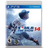 PS3遊戲《美國職棒大聯盟14》-英文版