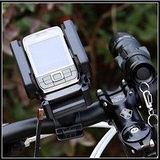 【PS Mall】GPS單車架腳踏車雙向360度旋轉手機架(J1323)