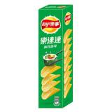 《LAY'S樂事》分享包洋芋片海苔壽司108g