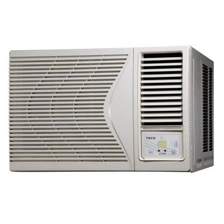 東元 4-5坪R410高效能右吹式窗型冷氣 MW20FR1
