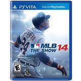 PS Vita遊戲《美國職棒大聯盟14》-英文版