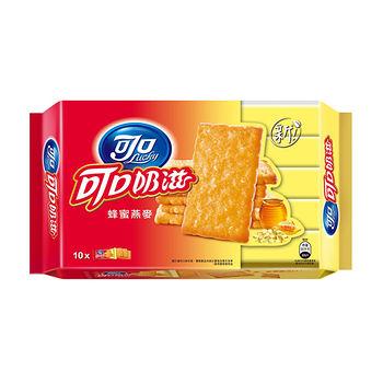 可口可口奶滋蜂蜜燕麥口味隨手包187.5g