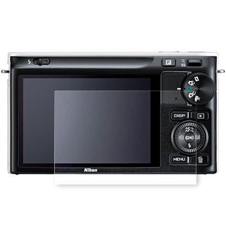 Kamera for NIKON J2  螢幕保護貼