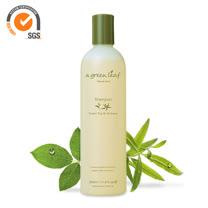 【 a green leaf 一片綠葉 】天然綠茶馬鞭草洗髮露 (350ml) 無矽靈