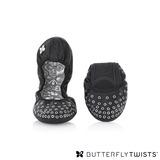 BUTTERFLY TWISTS -TAYLOR 可折疊扭轉芭蕾舞鞋-經典黑