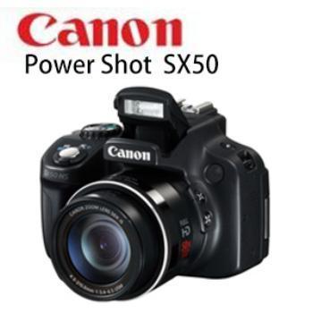 《CANON》類單眼數位相機