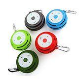 插卡式無線MP3隨身喇叭(BV200)~3W大功率輸出 無線音樂播放+插卡MP3+外接音源 免持聽筒