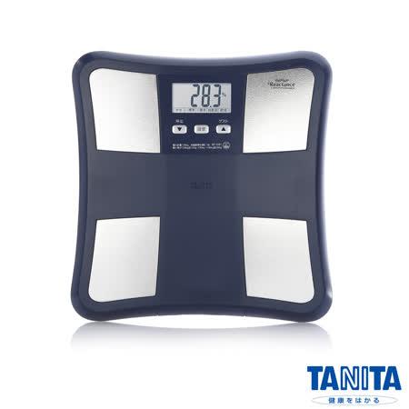 日本TANITA體脂肪計BF047DB