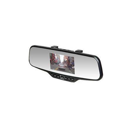 眼鏡蛇行車記錄器發現者 X6+ Plus 後視鏡高畫質1080P行車記錄器 (送8G Class10記憶卡)