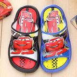 【童鞋城堡】Cars閃電麥坤酷炫男童拖鞋54014704