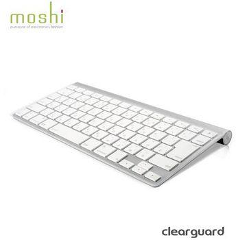 moshi clearguard 高透光超薄鍵盤膜 CS 99MO021905 透明