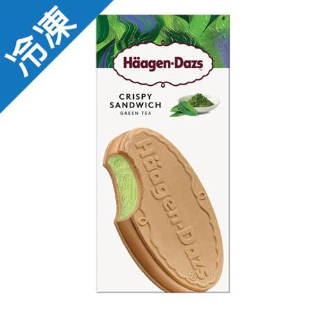 哈根達斯抹茶奇脆雪酥90ml(單)