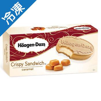 哈根達斯焦糖奇脆雪酥90ml(單)