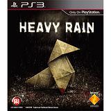 PS3遊戲 暴雨殺機《Heavy Rain》MOVE版-中英文版