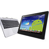 【組合特賣】ASUS TX201LA 《冰火領主》11.6吋 i7-4500U IPS FHD面板 WIN8+Android雙系統 平板筆電(贈卡巴斯基防毒+專用防震包+筆電四寶)