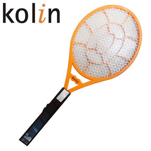 Kolin歌林 三層充電式LED電蚊拍(KEM-T110)