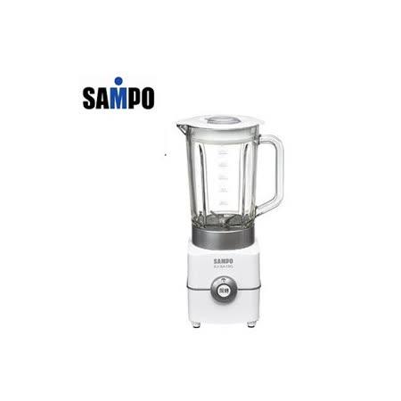 『SAMPO』☆聲寶 1.5L玻璃杯果汁機 KJ-SA15G /KJSA15G