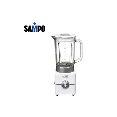 ~SAMPO~~聲寶 1.5L玻璃杯果汁機 KJ~SA15G KJSA15G