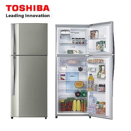 『TOSHIBA』☆東芝 226公升簡約小雙門電冰箱 GR-S24TPB